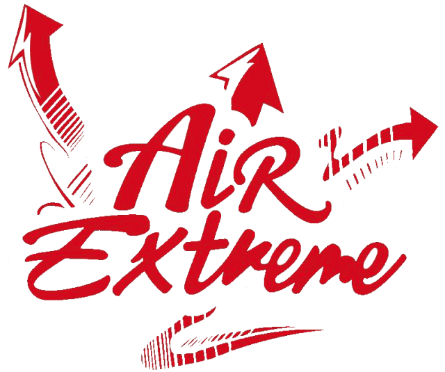 Air Extreme logo