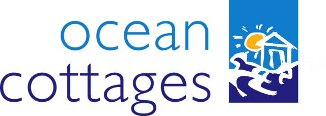 Ocean Cottages logo