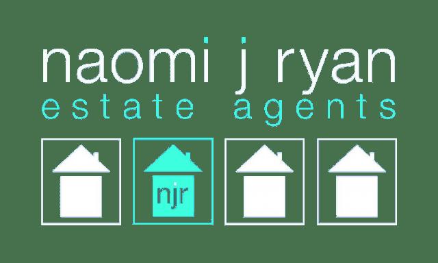 Naomi J Ryan logo
