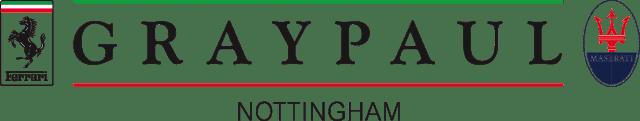 Graypaul Nottingham logo