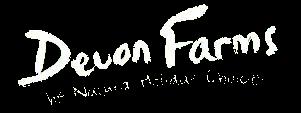 Devon Farms logo