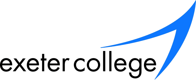 Exeter College logo
