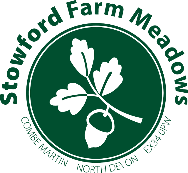 Stowford Farm Meadows logo