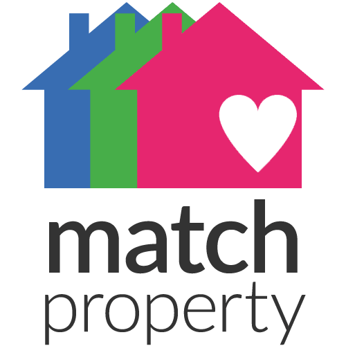 Match Property logo