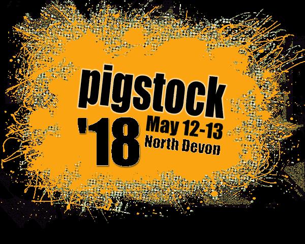 Pigstock Festival logo