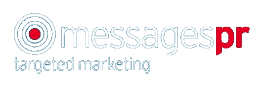Messages Pr logo