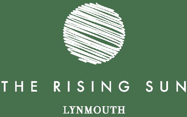 Rising Sun Lynmouth logo