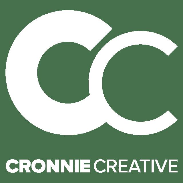 Cronnie Creative logo