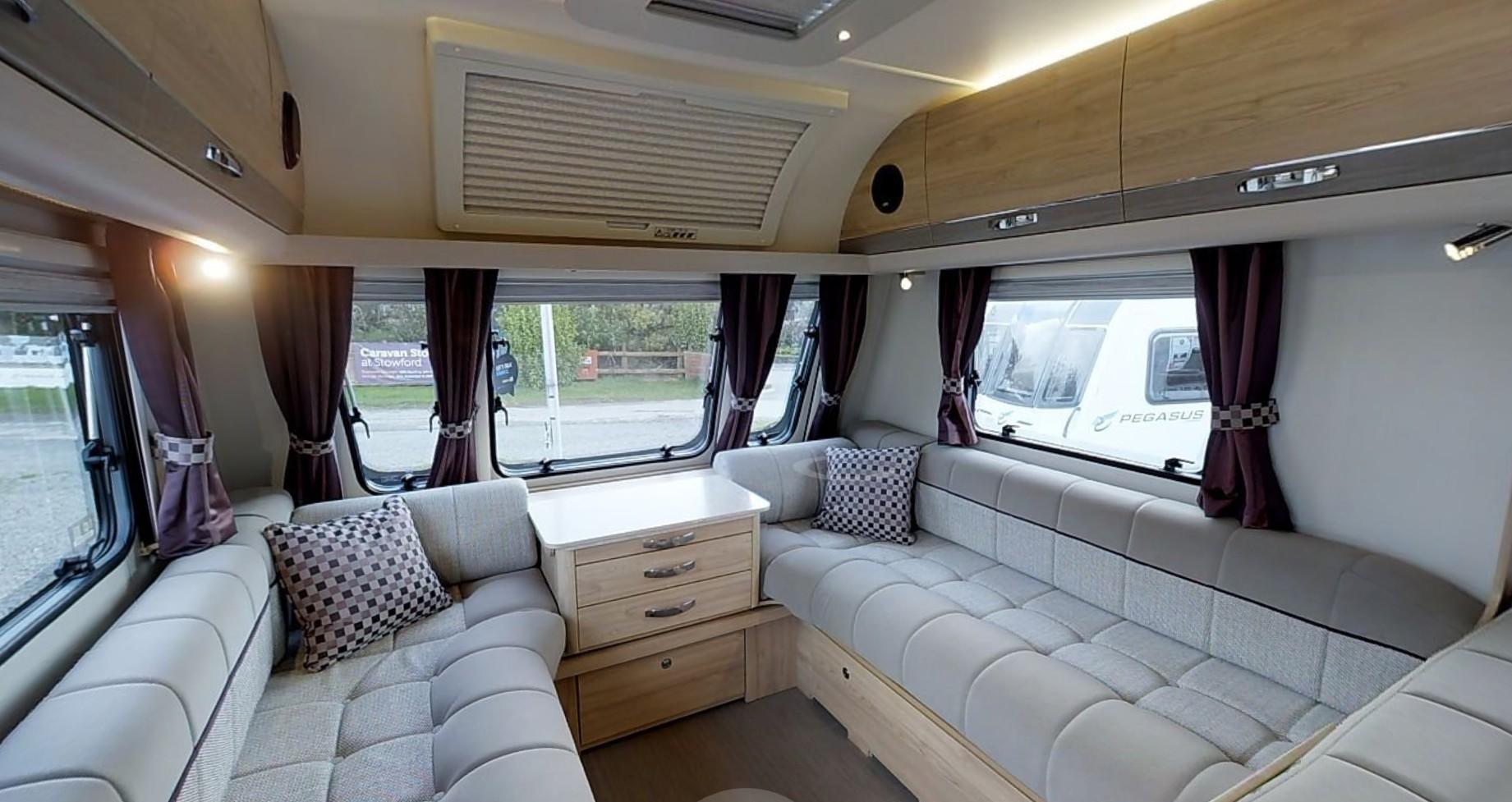 Stowford Caravan Park | Matterport Virtual Tour | Panoptic