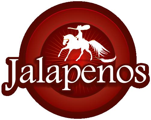 Jalapeños logo