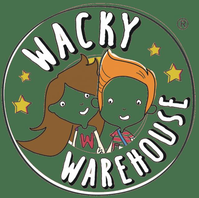 Wacky Warehouse logo