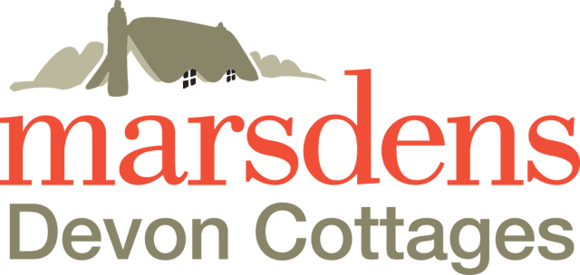 Marsdens Devon Cottages logo
