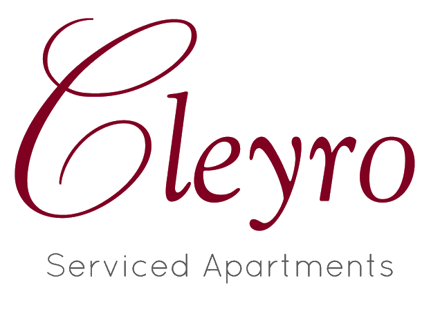 Cleyro Apartments logo