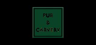 Pub & Carvery logo