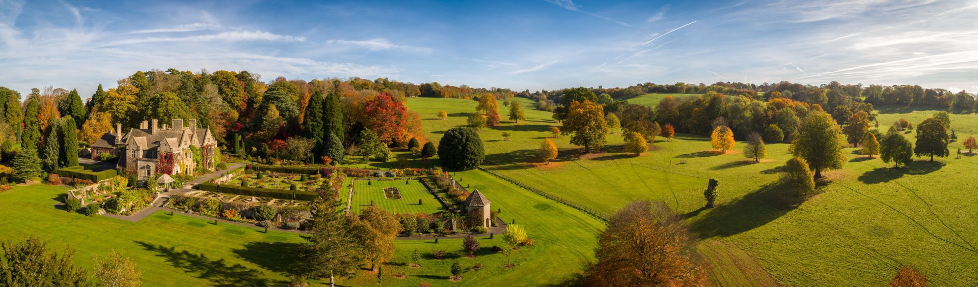 Luxury Manor House in Gloucestershire