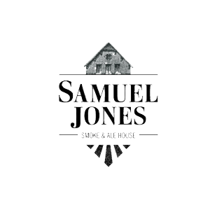 Samuel Jones Bar logo