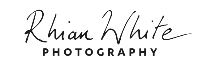 Rhian White Photography logo