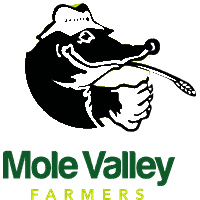 Mole Valley Farmers Video logo