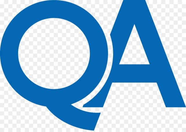 QA Training Video logo