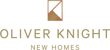 Oliver Knight New Homes logo