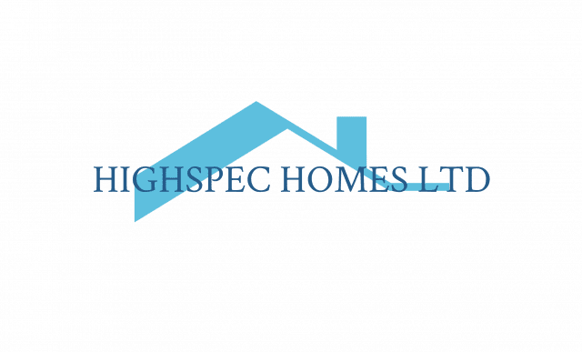 High Spec Homes logo