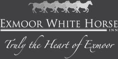 Exmoor White Horse Inn logo
