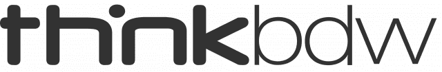 Think BDW logo